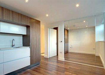 Thumbnail 1 bed flat to rent in Centre Heights, Hampstead, London