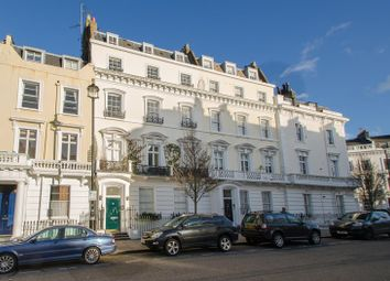 Thumbnail 2 bed flat to rent in Denbigh Street, London