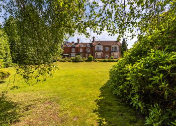 Thumbnail 3 bed flat for sale in Shagbrook, Reigate Road, Reigate, Surrey