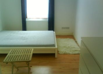 Thumbnail Studio to rent in Arnold Road, Seven Sisters
