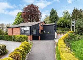 Thumbnail 5 bed detached house for sale in Westbourne Mews, Sandy Lane, Congleton