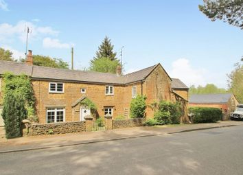 Thumbnail 4 bed cottage for sale in Main Road, Swalcliffe, Banbury
