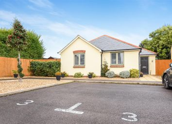 Thumbnail 3 bed detached bungalow for sale in Milestone Road, Carterton