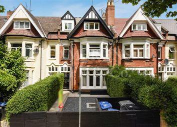Thumbnail 2 bedroom flat for sale in Blenheim Gardens, Willesden Green, London