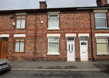 Thumbnail 2 bed terraced house for sale in Park Street, Haydock, St. Helens