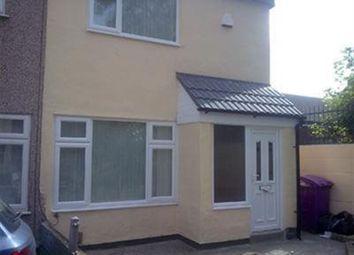 Thumbnail 2 bedroom property to rent in Gordon Street, Liverpool, Merseyside