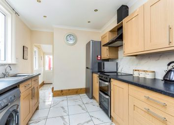 Thumbnail 3 bedroom terraced house for sale in Emsworth Road, Portsmouth