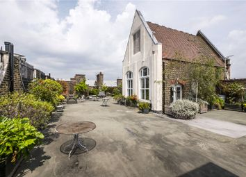 Thumbnail 2 bed flat for sale in Bow Brook House, Gathorne Street, London