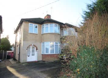 Thumbnail 1 bed flat to rent in Broadlands Road, Hockley