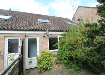 Thumbnail 3 bed terraced house for sale in Strawmead, Hatfield