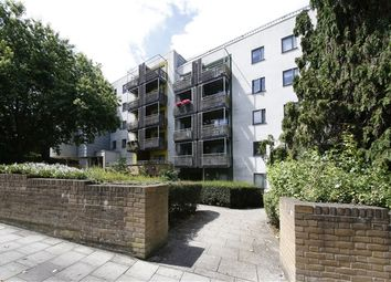 Thumbnail 3 bedroom flat for sale in West Norwood