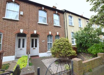 Thumbnail 3 bed terraced house for sale in South Birkbeck Road, London