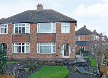Thumbnail 3 bedroom semi-detached house to rent in Thief Lane, York