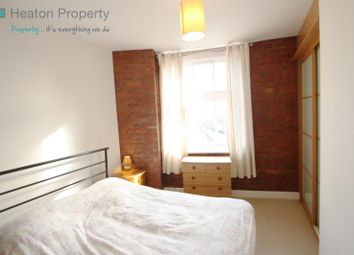 Thumbnail 2 bed flat to rent in Pandongate House, City Road, Newcastle Upon Tyne, Tyne And Wear