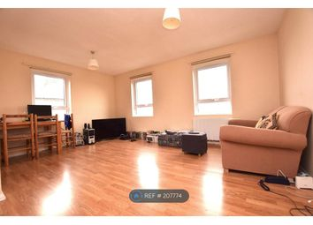 Thumbnail 3 bedroom flat to rent in Bakers Hill, London