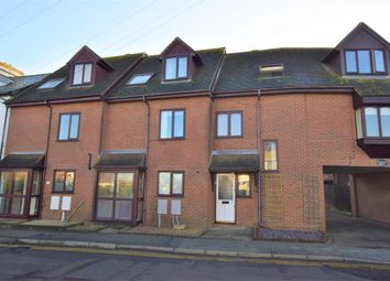 Thumbnail 3 bed town house for sale in Wawmans Mews, 6At