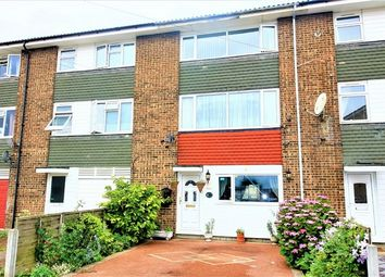 Thumbnail 4 bed terraced house for sale in Fifth Avenue, Canvey Island, Essex