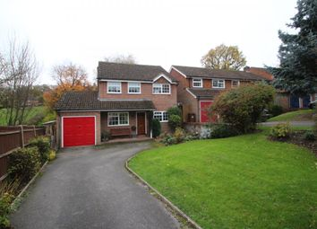 Thumbnail 4 bed detached house for sale in Emmets Park, Binfield