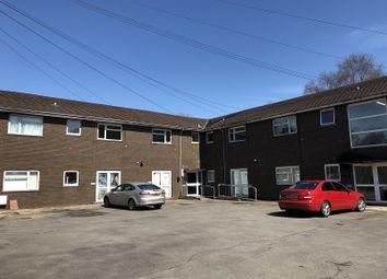 Thumbnail Studio to rent in Bedsit 3 Llys Penrhys Curwen Close, Pontrhydyfen, Port Talbot, Neath Port Talbot.