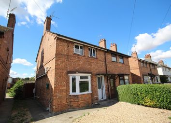 Thumbnail 1 bed semi-detached house to rent in Alexandra Road, Spalding