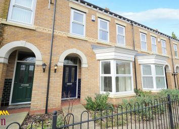 Thumbnail 3 bedroom terraced house for sale in Sanderson Close, Hull