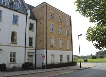 Thumbnail 2 bed flat for sale in Black Cat Street, Northampton, Northamptonshire