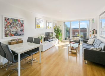 Thumbnail 3 bedroom flat to rent in Joan Court, 57 Fortune Green Road, London