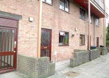 Thumbnail Maisonette for sale in Moor Lane, Amington, Tamworth, Staffordshire