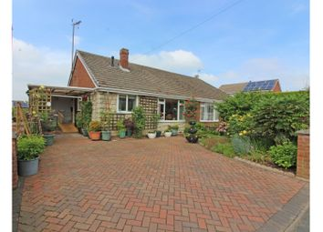 Thumbnail 2 bed semi-detached bungalow for sale in Hazelwells Road, Highley, Bridgnorth