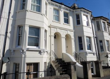 Thumbnail 1 bedroom flat to rent in Blatchington Road, Hove