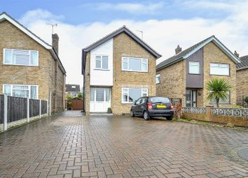 3 bed detached house for sale in Draycott Road, Long Eaton, Nottingham NG10