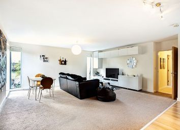 Thumbnail 2 bed flat for sale in Sandpipers, Rope Walk, Congleton