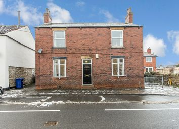 3 bed detached house for sale in Low Street, South Milford, Leeds LS25