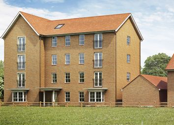 "Thumbnail 2 bedroom flat for sale in ""Malton"" at Prior Deram Walk, Coventry"