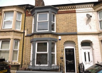 Thumbnail 6 bed property for sale in Fell Street, Liverpool