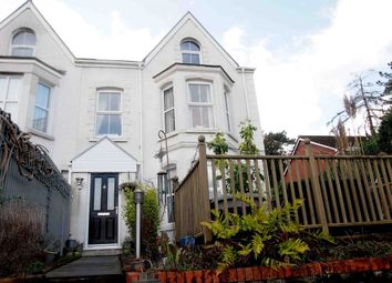 Thumbnail 5 bed semi-detached house for sale in Ardwyn Uplands, Gowerton, Swansea