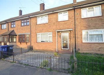 Thumbnail 3 bedroom terraced house for sale in Montreal Road, Tilbury, Essex