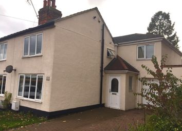 Thumbnail 4 bed semi-detached house for sale in High Road, Rayleigh