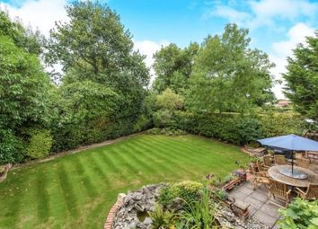 Thumbnail 4 bed detached house for sale in West Horsley, Leatherhead, United Kingdom