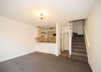 Thumbnail 1 bedroom property to rent in Rotherwood Close, London