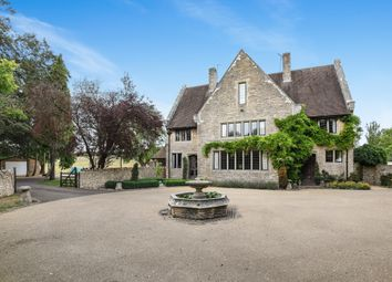 Thumbnail 7 bed detached house to rent in The Shoe, North Wraxall, Chippenham