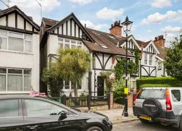 Thumbnail 5 bedroom semi-detached house for sale in Esmond Road, London