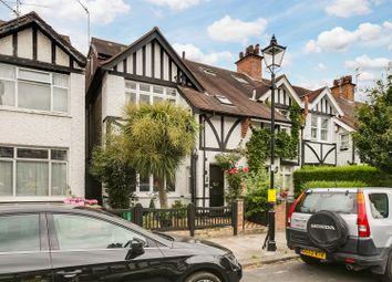Esmond Road, London W4. 5 bed semi-detached house