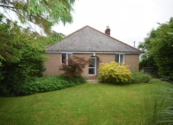 Thumbnail 4 bed bungalow for sale in Boundhay, Lower Odcombe, Yeovil, Somerset