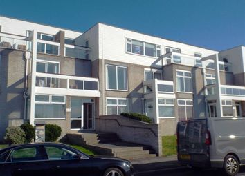 Thumbnail 1 bedroom flat for sale in Quantock Court, Burnham-On-Sea, Somerset