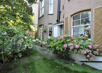 Thumbnail 2 bed maisonette for sale in St. Johns House, Susan Wood, Chislehurst, Bromley