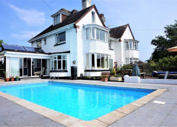 Thumbnail 4 bed semi-detached house for sale in 62 Oldway Road, Paignton