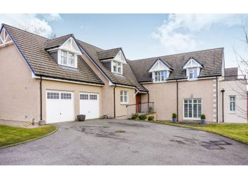 5 bed detached house for sale in Provost Black Way, Banchory AB31