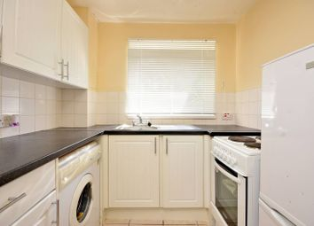 Thumbnail 1 bedroom end terrace house for sale in Ashwell Close, Beckton