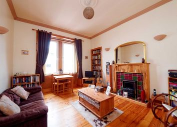 Thumbnail 1 bed flat for sale in 852 Crow Road, Anniesland, Glasgow